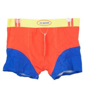 Undertoys Trunk Orange