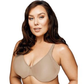 Playtex Side Support And Smoothing Minimser Y1250H Nude