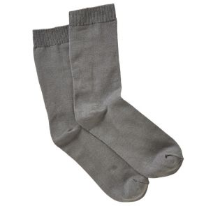 Red Robin Kids Trafalgar Socks 3 Pack R49843 Grey