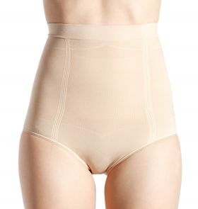 Cantaloop Reshape Brief MWTYRBR Tan