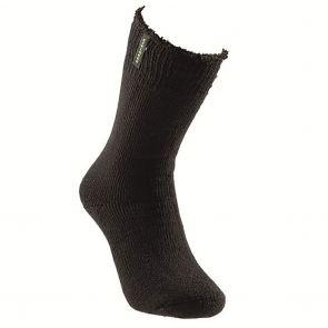 Explorer Cotton Original Socks S1130 Black