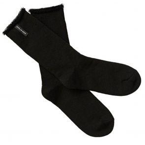 Explorer Original Wool Blend Socks 2-Pack S11382 Black
