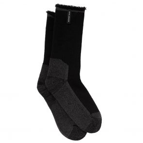 Explorer Young Marle Wool Blend Socks S1140 Black Multi-Buy