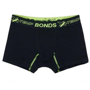 Bonds X-Temp Kids Trunk UX4F1A Neo Citrus