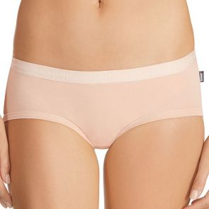 Bonds Basics Hipster Boyleg Brief W0148Y Base Blush