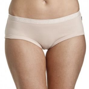 Bonds Basics Hipster Boyleg Brief W0148Y Taupe