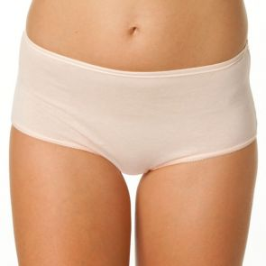 Bonds Satin Touch Cottontails Midi Brief W019O Shell