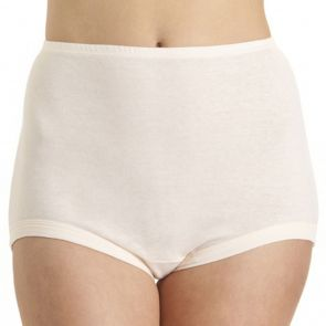 Bonds Cottontails Full Brief W0M5B Skintone