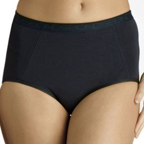 Bonds Shapers Control Full Brief W0M74Y Black