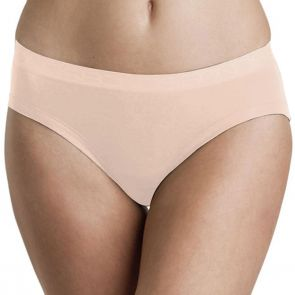 Bonds Hi-Leg Cottontails Brief W1761O Base Blush