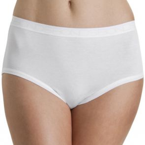 Bonds New Cottontails Full Brief W1762O White