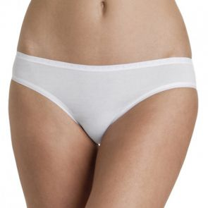 Bonds Superlites Cotton Bikini Brief W1925Y White