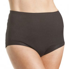 Bonds Basics Cottontails Full Brief WW1M13 Black