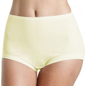 Bonds Basics Cottontails Full Brief WW1M13 Ivory