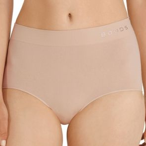 Bonds Comfytails Seamfree Full Brief WWGAA Base Blush