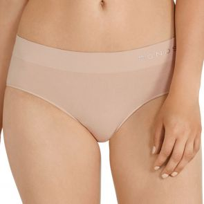 Bonds Comfytails Seamfree Midi WWGCA Base Blush