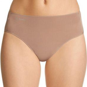 Jockey No Panty Line Promise Tactel Hi-Cut Brief WWK8 Flesh