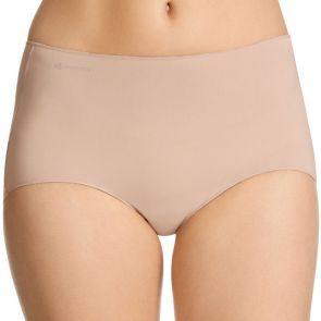 Jockey No Panty Line Promise Next Generation Full Brief WWKG Dusk