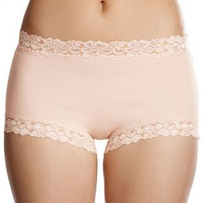 Jockey Parisienne Cotton Full Brief WWKP Dusk