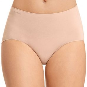 Jockey No Panty Line Promise Naturals Full Brief WWKT Dusk