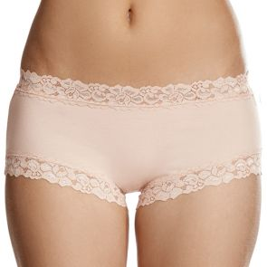 Jockey Parisienne Cotton Boyleg Brief WWKV Dusk