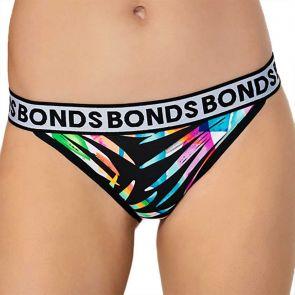 Bonds YDG Skimpy WX64A Confetti Palm