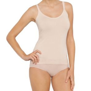 Jockey No Panty Line Promise  Bamboo Naturals Cami WWKQ Dusk