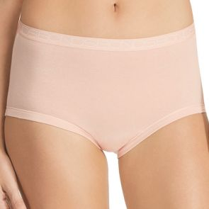 Bonds Cottontails Full Brief 3PK WY5NA Base Blush