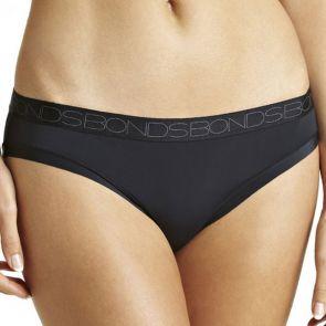 Bonds Invisitails Bikini Brief WZ5WBY Black