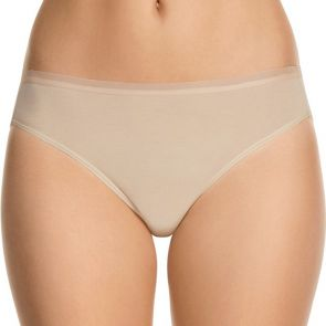 Berlei Nothing Naturals Hip Brief WZCZ1A Soft Powder
