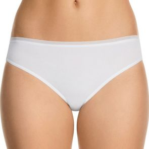 Berlei Nothing Naturals Hip Brief WZCZ1A White