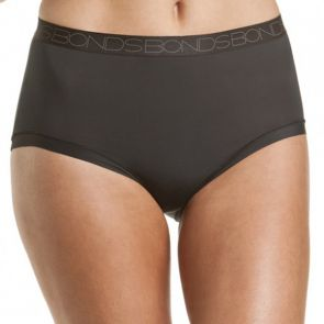 Bonds Invisitails Full Brief WZGGY Black