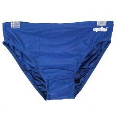 Eyeline Nylon Logo Brief MSS19 Navy Mens Underwear