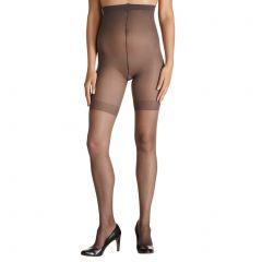 Kayser Plus Resilience Pantyhose H10699 Barely Black Womens Hosiery