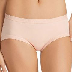Bonds New Cottontails Midi Brief W1759Y Base Blush Womens Underwear