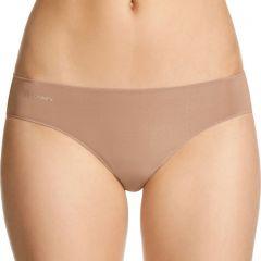 Jockey No Panty Line Promise Tactel Bikini Brief WWKB Flesh Womens Underwear