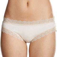 Jockey Parisienne Vintage Modal Bikini Brief WWLA Crisp Womens Underwear