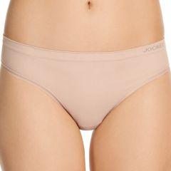 Jockey Everyday Seamfree G-String WWWX Dusk Womens Underwear
