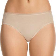 Berlei Nothing Natural Hi-Cut Brief WZCY1A Soft Powder Womens Underwear