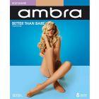 Ambra Better Than Bare Bodyshaper Pantyhose BETTBSH Bronzed