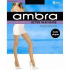Ambra Better Than Bare Body Shaper BETTBSH Natural Bisque Womens Hosiery