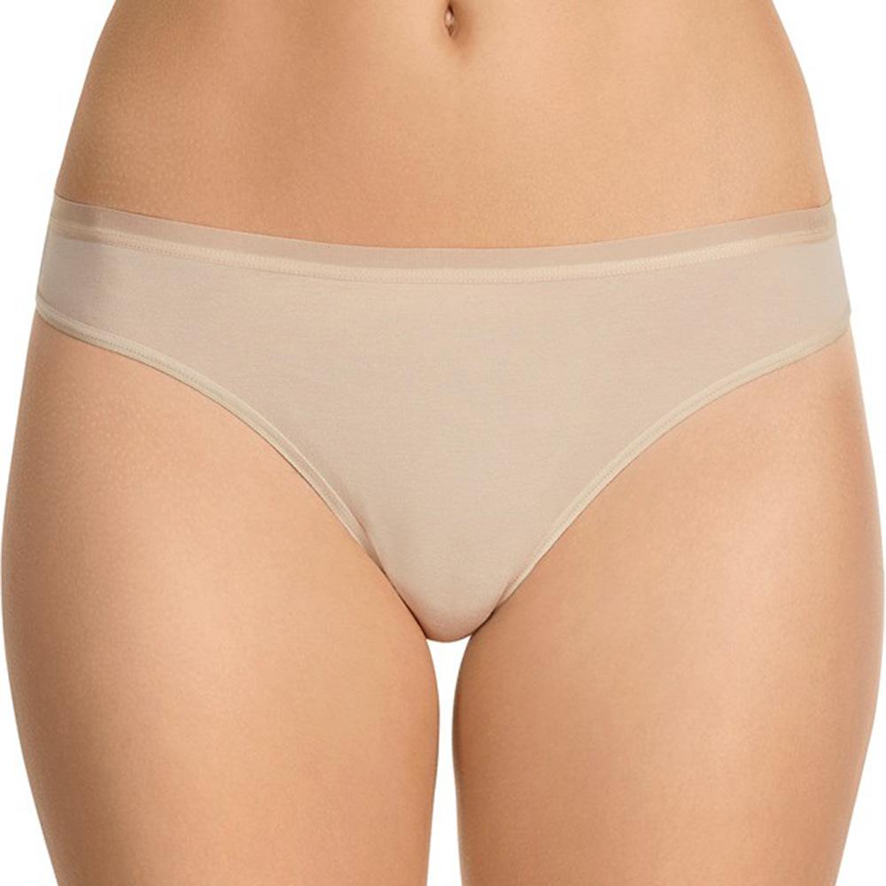 2700bd545f0af Ambra Bodybare Low Rise G-String AMBBTLRGS Nude Womens Underwear