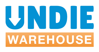 UndieWarehouse Logo