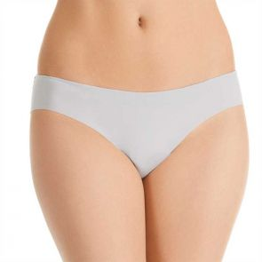 Berlei The Sensation Lace Back Bikini Pure Grey/Black WWVT1A