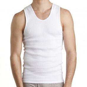 Bonds Chesty Singlets 3-Pack M700 White