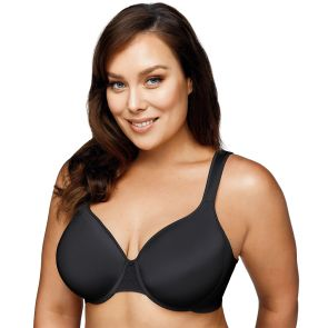 Playtex Perfect Lift Underwire PS520 Black