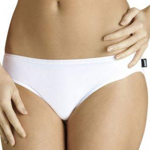 Bonds Womens Youth Basics Hipster Bikini Brief W0149Y White