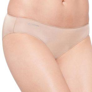 Jockey No Panty Line Promise Tactel Bikini Brief W8681D Flesh