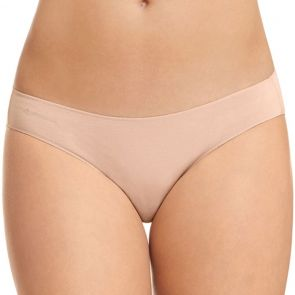 Jockey No Panty Line Promise Naturals Bikini Brief WWL6 Dusk