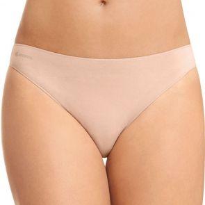 Jockey No Panty Line Promise Naturals G-String WWL7 Dusk